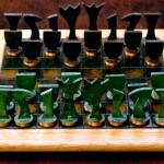 Jeu d'échecs 1-1